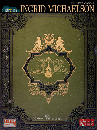 Product Cover for Ingrid Michaelson – Strum & Sing Ukulele