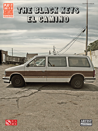 Product Cover for The Black Keys – El Camino