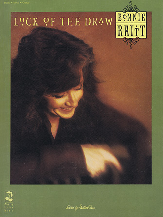 Product Cover for Bonnie Raitt - Luck Of The Draw