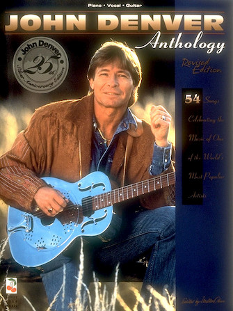 Product Cover for John Denver Anthology