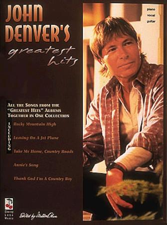 Product Cover for John Denver's Greatest Hits