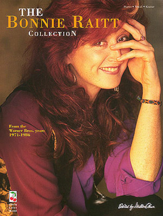 Product Cover for The Bonnie Raitt Collection