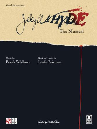 Product Cover for Jekyll & Hyde – The Musical