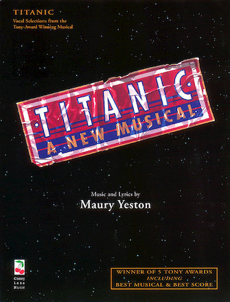 Product Cover for Titanic: The Musical