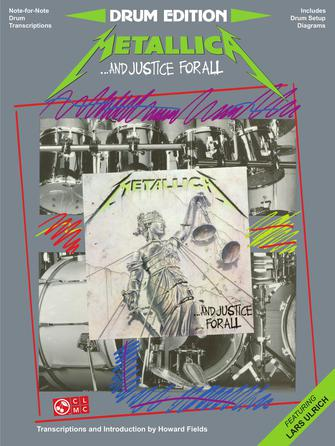 Product Cover for Metallica – ...And Justice for All