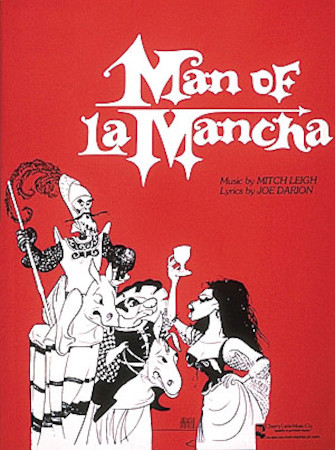 Product Cover for Man of La Mancha