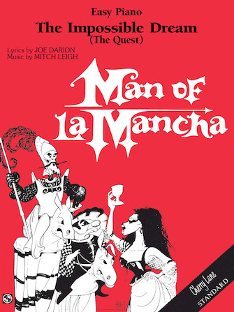 Product Cover for The Impossible Dream (from Man of La Mancha)