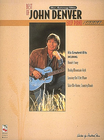 Product Cover for The Best of John Denver