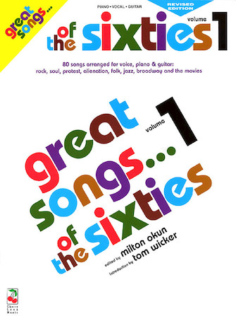 Product Cover for Great Songs of the Sixties, Vol. 1 – Revised Edition