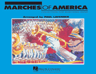 Product Cover for Marches of America – Bb Clarinet