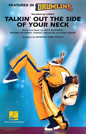 Product Cover for Talkin' Out the Side of Your Neck
