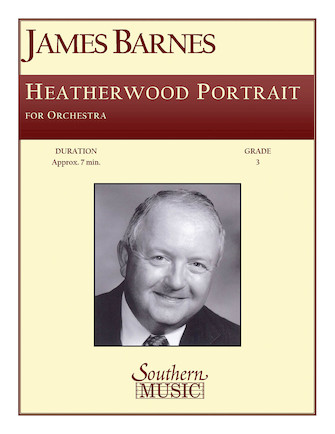 Product Cover for Heatherwood Portrait