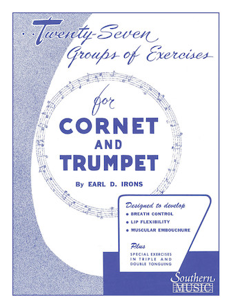 Product Cover for 27 Groups of Exercises