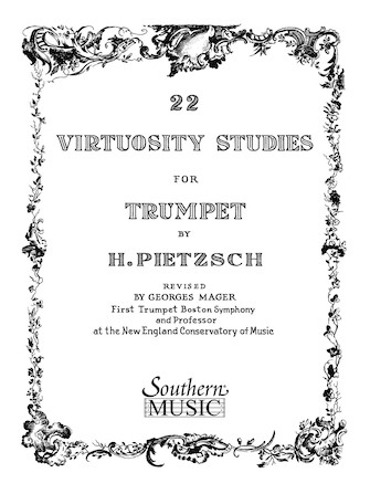 Product Cover for 22 Virtuosity Studies