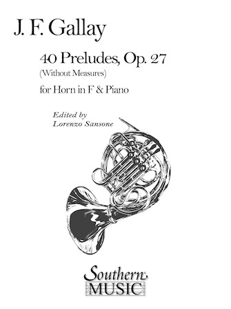 Product Cover for 40 Preludes, Op. 27 (Archive)