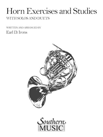 Product Cover for Horn Exercises and Studies