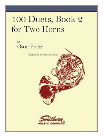 Product Cover for 100 Duets, Book 2