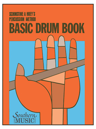 Product Cover for Basic Drum Book
