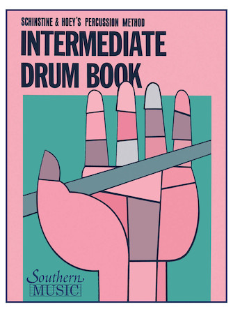 Product Cover for Intermediate Drum Book