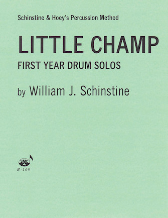 Product Cover for Little Champ