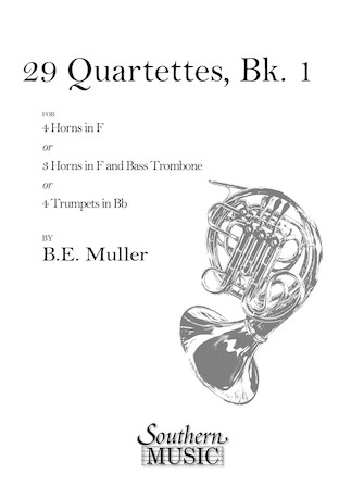Product Cover for 29 Quartets, Book 1 (Archive)