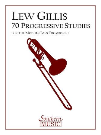 Product Cover for 70 Progressive Studies for the Modern Trombone