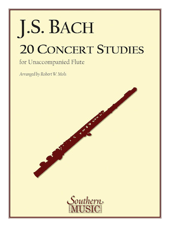 Product Cover for 20 Concert Studies