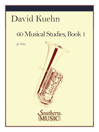 Product Cover for 60 Musical Studies, Book 1