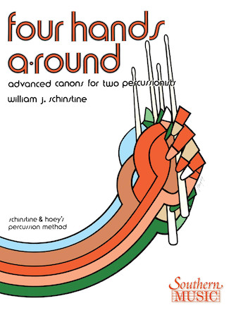 Product Cover for Four Hands Around