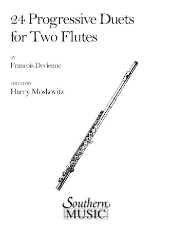Product Cover for 24 Progressive Duets