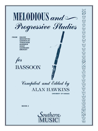 Product Cover for Melodious and Progressive Studies, Book 2