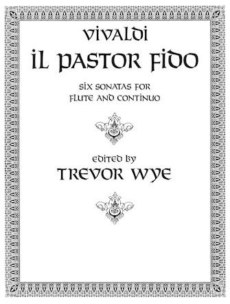 Product Cover for Il Pastor Fido (Sonatas 1-6)