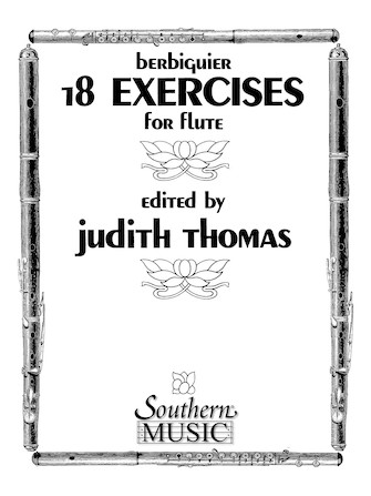 Product Cover for 18 Exercises