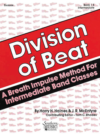 Product Cover for Division of Beat (D.O.B.), Book 1B