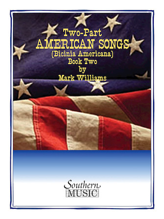 Product Cover for Two-Part American Songs