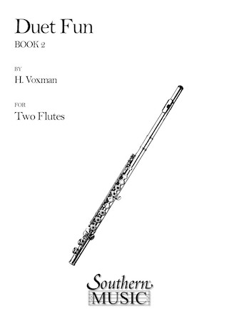 Product Cover for Duet Fun, Book 2