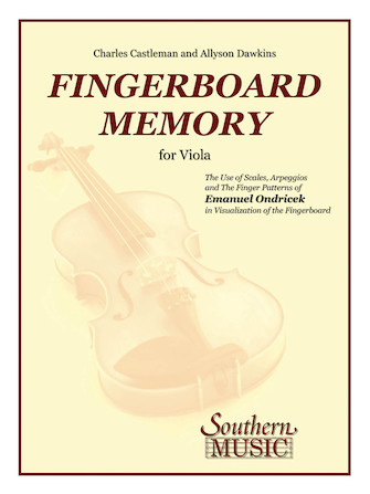 Product Cover for Fingerboard Memory