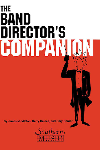 Product Cover for The Band Director's Companion