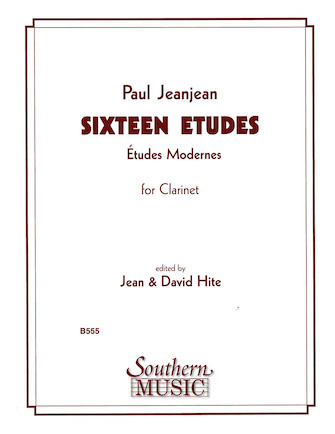 Product Cover for 16 Etudes