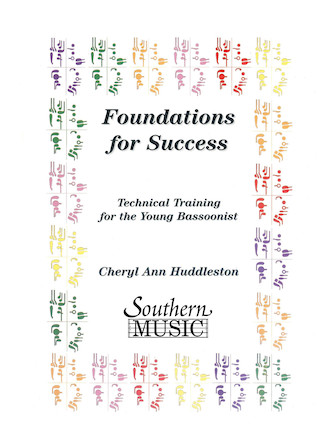 Product Cover for Foundations for Success