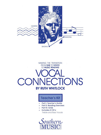 Product Cover for Vocal Connections Teacher's Kit