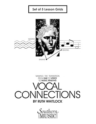 Product Cover for Vocal Connections, Grids