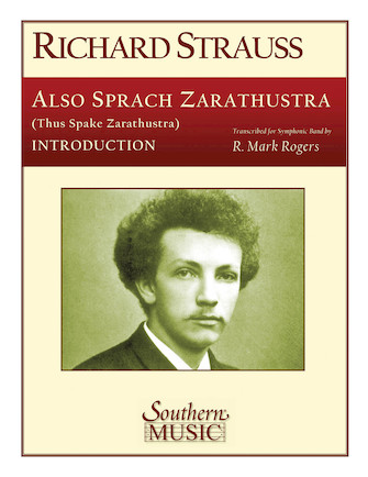 Product Cover for Also Sprach Zarathustra, Op. 3 (Introduction Only)
