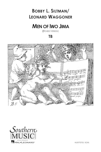 Product Cover for Men Of Iwo Jima