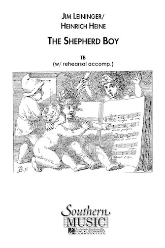 Product Cover for The Shepherd Boy