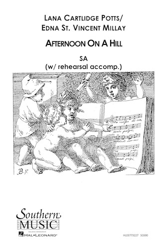 Product Cover for Afternoon on a Hill