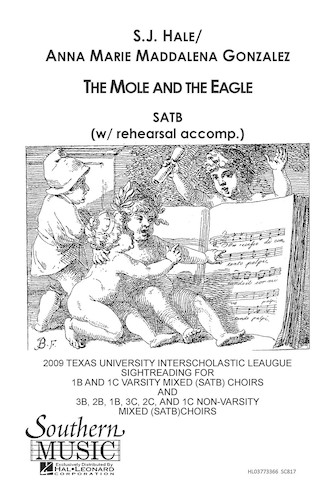 Product Cover for Mole And The Eagle The