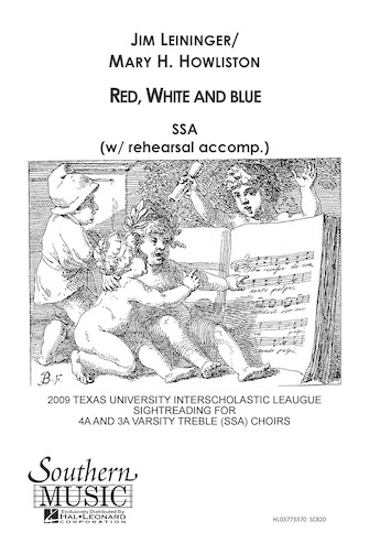 Product Cover for Red White And Blue