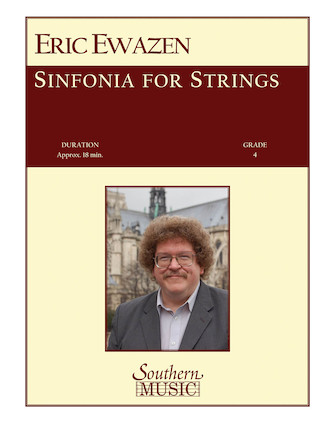 Product Cover for Sinfonia for Strings