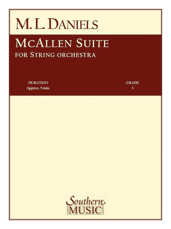 Product Cover for McAllen Suite